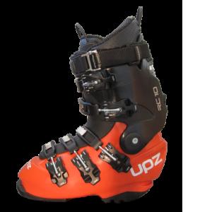UPZ hardboots